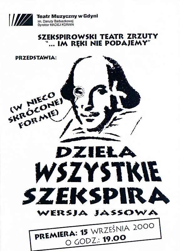 Teatr Muzyczny Gdynia